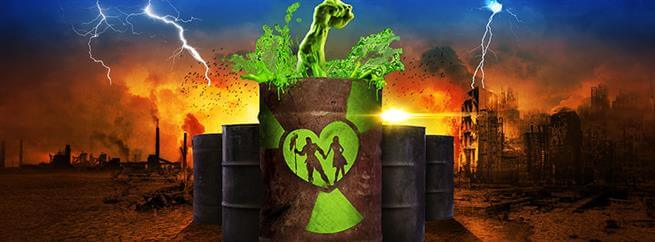 the toxic avenger musical 1 - The Toxic Avenger Musical Will Rock London This Year