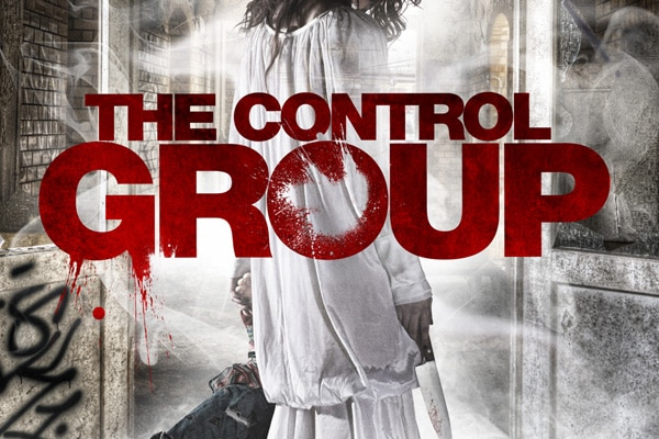 thecontrolgroup s - Win a Copy of The Control Group on DVD