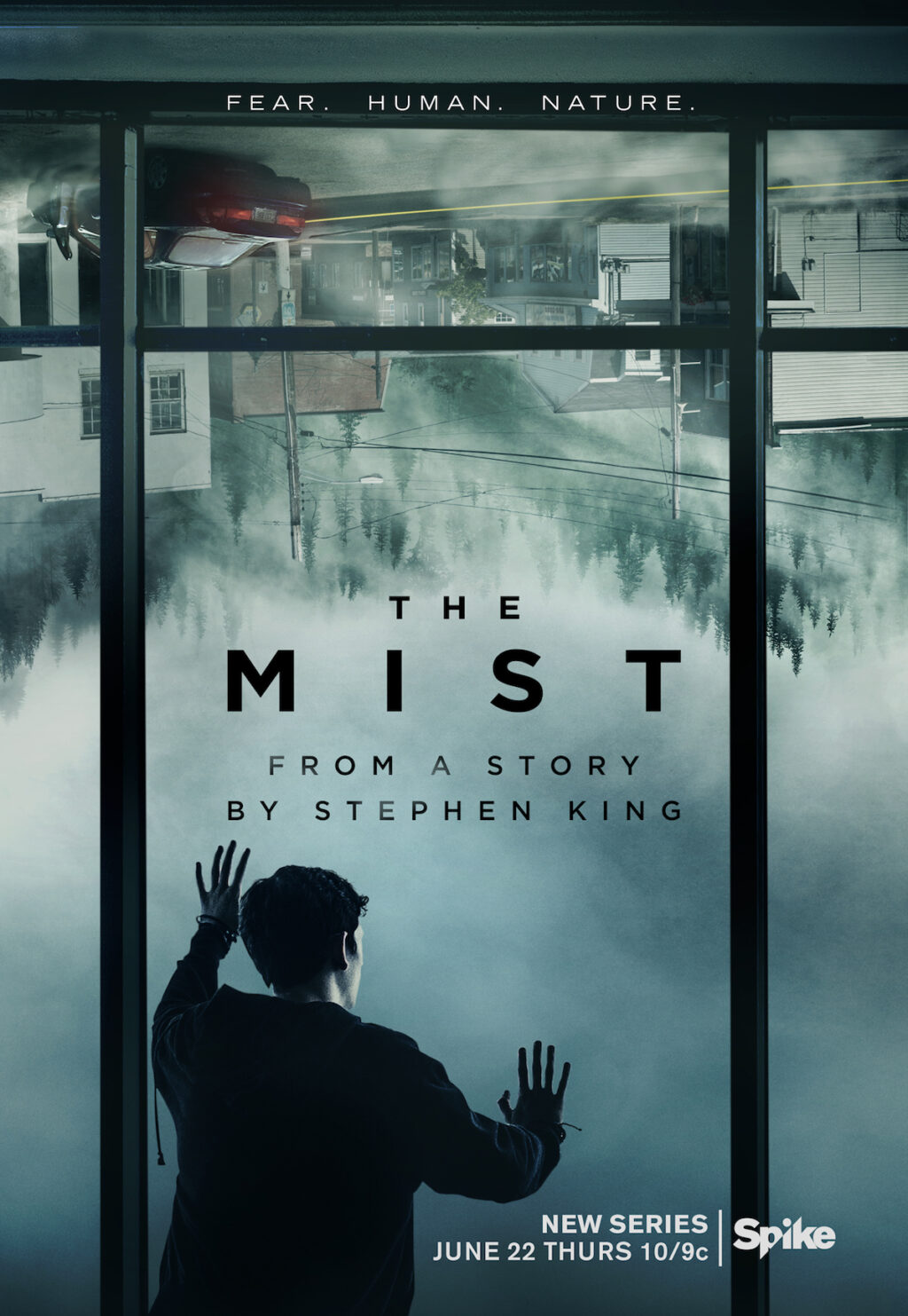 themistkeyart 1024x1483 - Meet a New Character and Venture Into the Setting of Spike's The Mist
