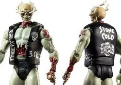 WWE Zombies Wave 2