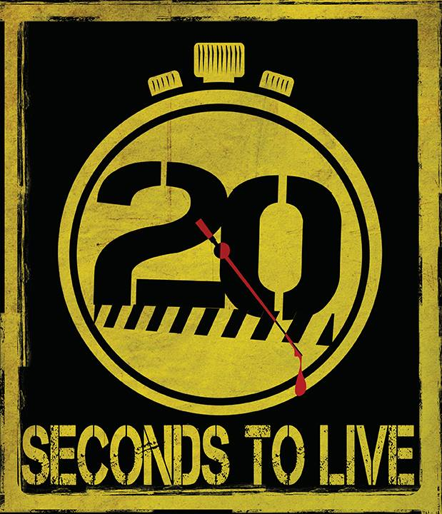 20 seconds - The Blair Witch Project Then, Now, and in the Future: A Talk with Ben Rock