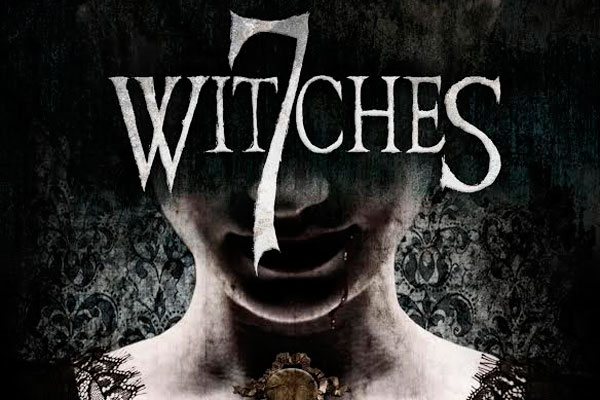 7 Witches Brady Hall Movie Poster s - 7 Witches (2017)