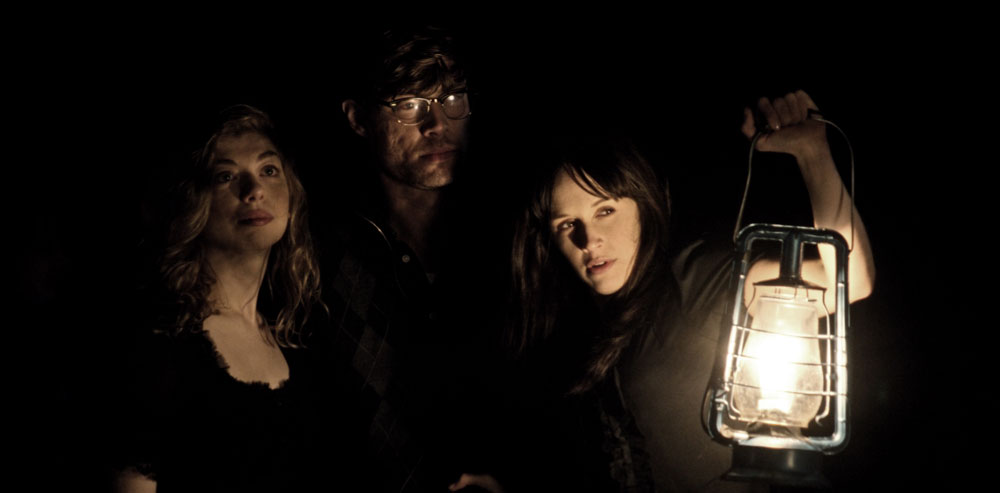 7 Witches Danika Golombek Rose Mike Jones Cody Lantern - The Cycle Begins When 7 Witches Hits DVD/VOD Next Week