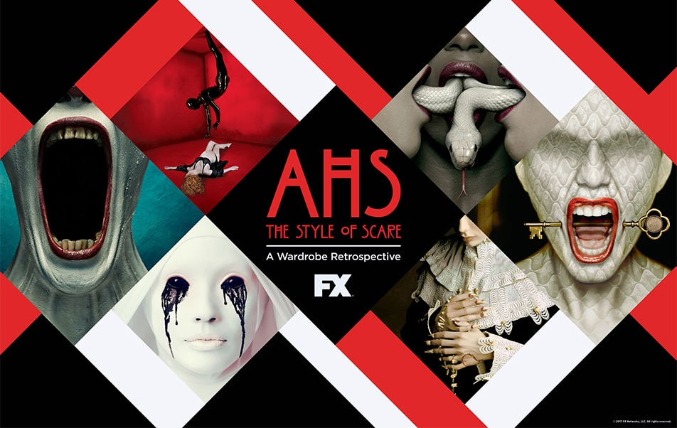 American Horror Story Getting Its Own Art Exhibition At The Paley Center La