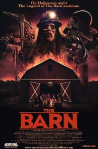Barn The 2015 198x300 - DVD and Blu-ray Releases: May 2, 2017