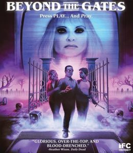 Beyond The Gates 2016 260x300 - DVD and Blu-ray Releases: May 2, 2017