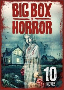 Big Box of Horror Vol. 3 214x300 - DVD and Blu-ray Releases: May 2, 2017