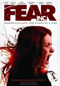 Fear Inc. 2016 212x300 - DVD and Blu-ray Releases: May 2, 2017