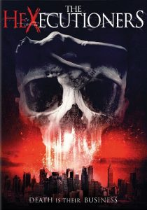 Hexecutioners The 210x300 - DVD and Blu-ray Releases: May 2, 2017