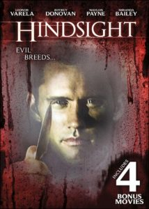Hindsight Collection 214x300 - DVD and Blu-ray Releases: May 2, 2017