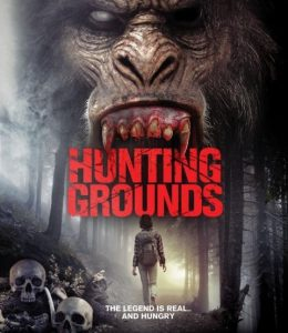 Hunting Grounds 2017 260x300 - DVD and Blu-ray Releases: May 2, 2017