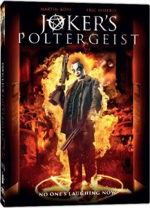 Jokers Poltergeist 2017 217x300 - DVD and Blu-ray Releases: May 2, 2017