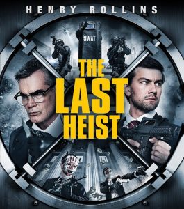 Last Heist The 2016 265x300 - DVD and Blu-ray Releases: May 2, 2017