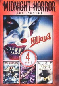 Midnight Horror Collection V.2 207x300 - DVD and Blu-ray Releases: May 2, 2017