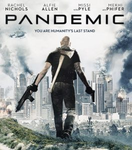 Pandemic 2016 263x300 - DVD and Blu-ray Releases: May 2, 2017