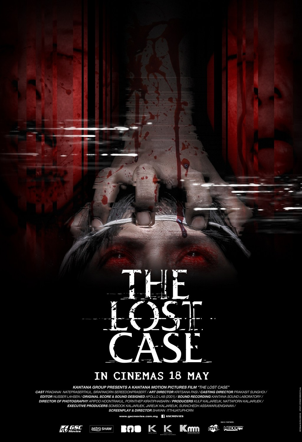 The Lost Case