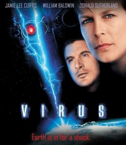 Virus 1999 260x300 - DVD and Blu-ray Releases: May 2, 2017