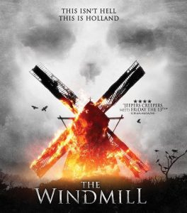 Windmill The 2016 264x300 - DVD and Blu-ray Releases: May 2, 2017