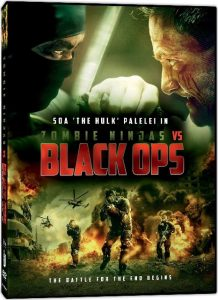 Zombie Ninjas Vs Black Ops 2015 218x300 - DVD and Blu-ray Releases: May 2, 2017