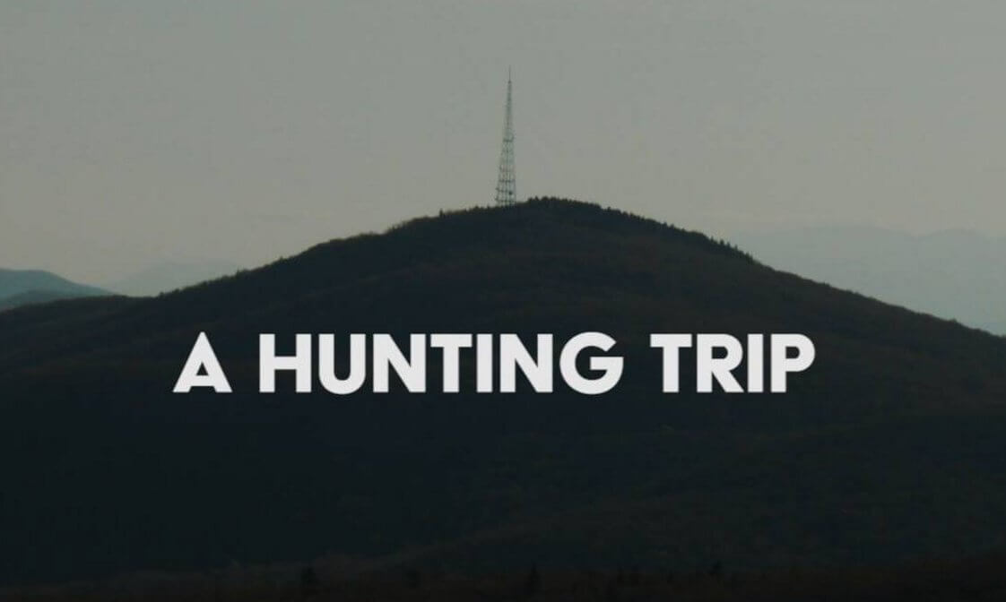 a hnting trip2 1 - Bigfoot Returns in A Hunting Trip Trailer