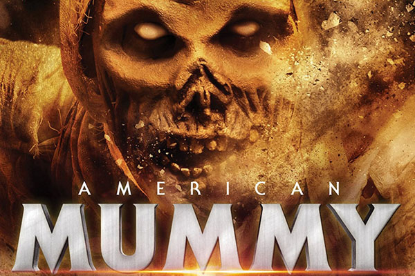 american mummy s - Win a Limited Edition Blu-ray of American Mummy