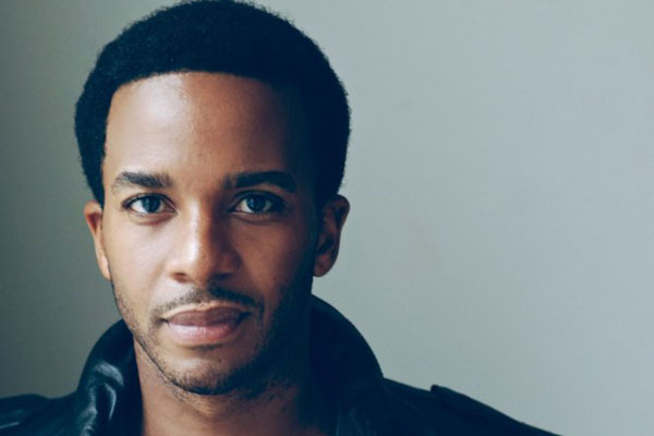 Andre Holland to Star In 'Castle Rock' Hulu Series