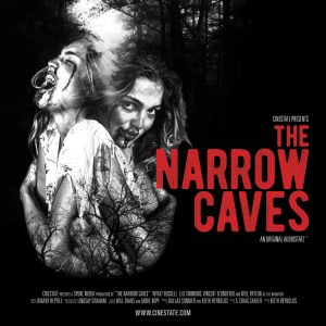 audio caves 300x300 - Narrow Caves, The (CD)