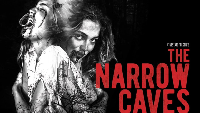 audio caves s - Narrow Caves, The (CD)
