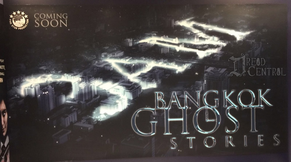 3AM Bangkock Ghost Stories
