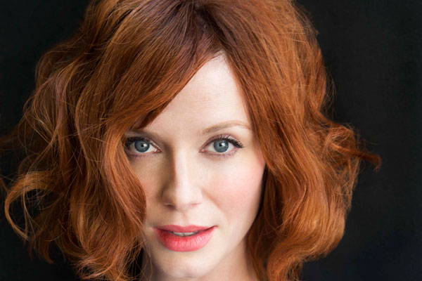christina hendricks - Cannes 2017: Casting Firms Up for The Strangers 2