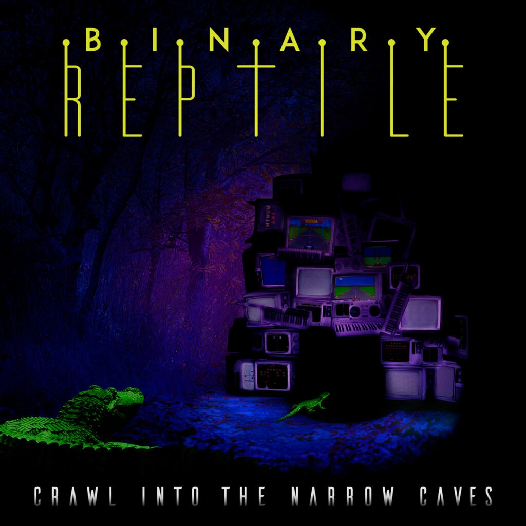 crawl into the narrow caves 1200 1024x1024 - Exclusive: Listen to Charred Woodlands, a Track From the Upcoming Album Crawl Into the Narrow Caves