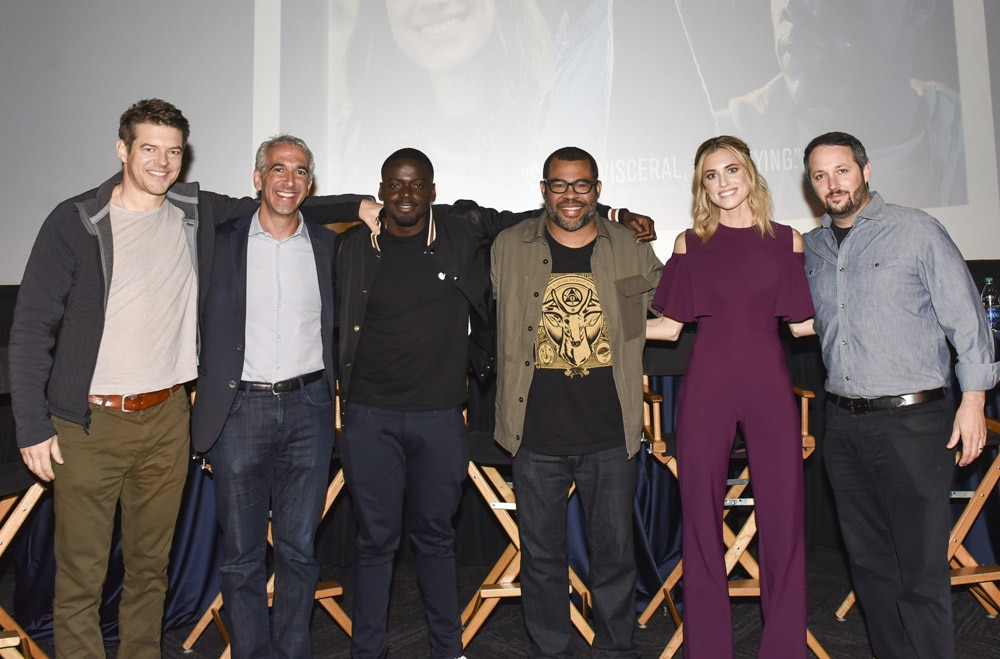 Get Out Event