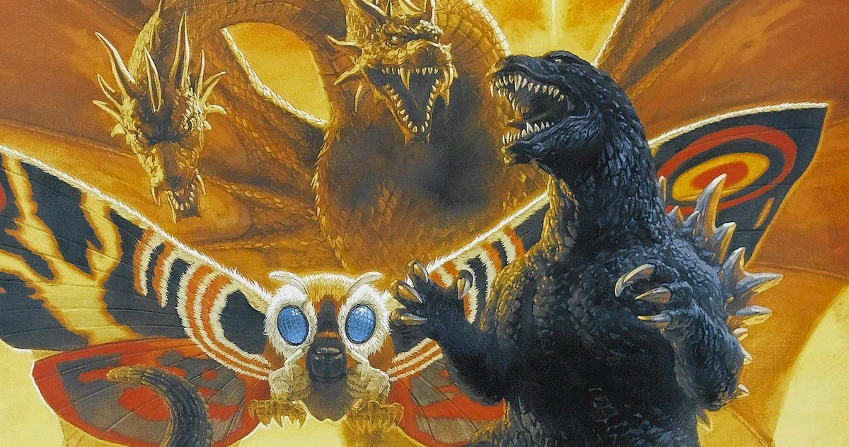 godzillamothraghidorahbanner - These Three Kaiju Appear to Be Confirmed for Godzilla: King of the Monsters