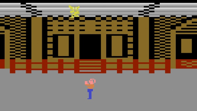 gremlins - 9 Spooky Horror Atari 2600 Games That Are Worth a Damn