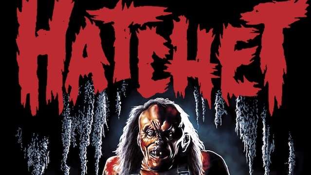 hatchetralfkrausebanner - Snag Some Limited Edition Merch to Celebrate Hatchet's 10th Anniversary!