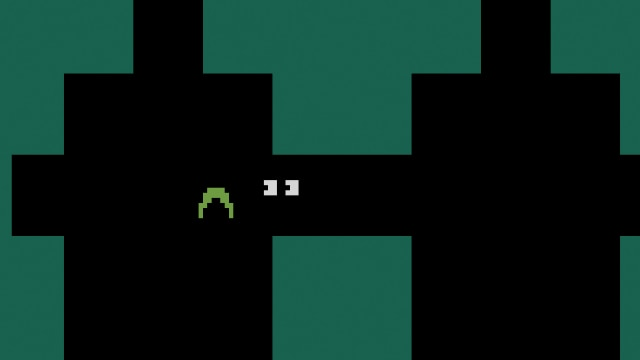 hauntedhouse - 9 Spooky Horror Atari 2600 Games That Are Worth a Damn