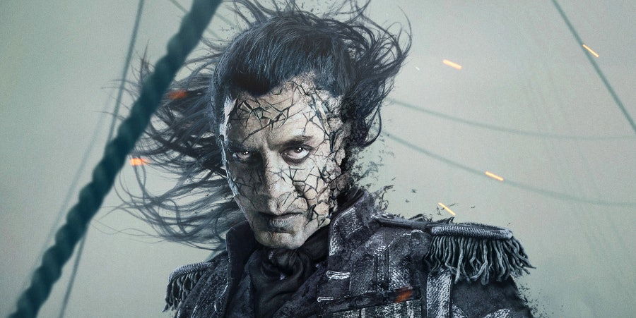 Javier Bardem Talks Playing Frankenstein's Monster