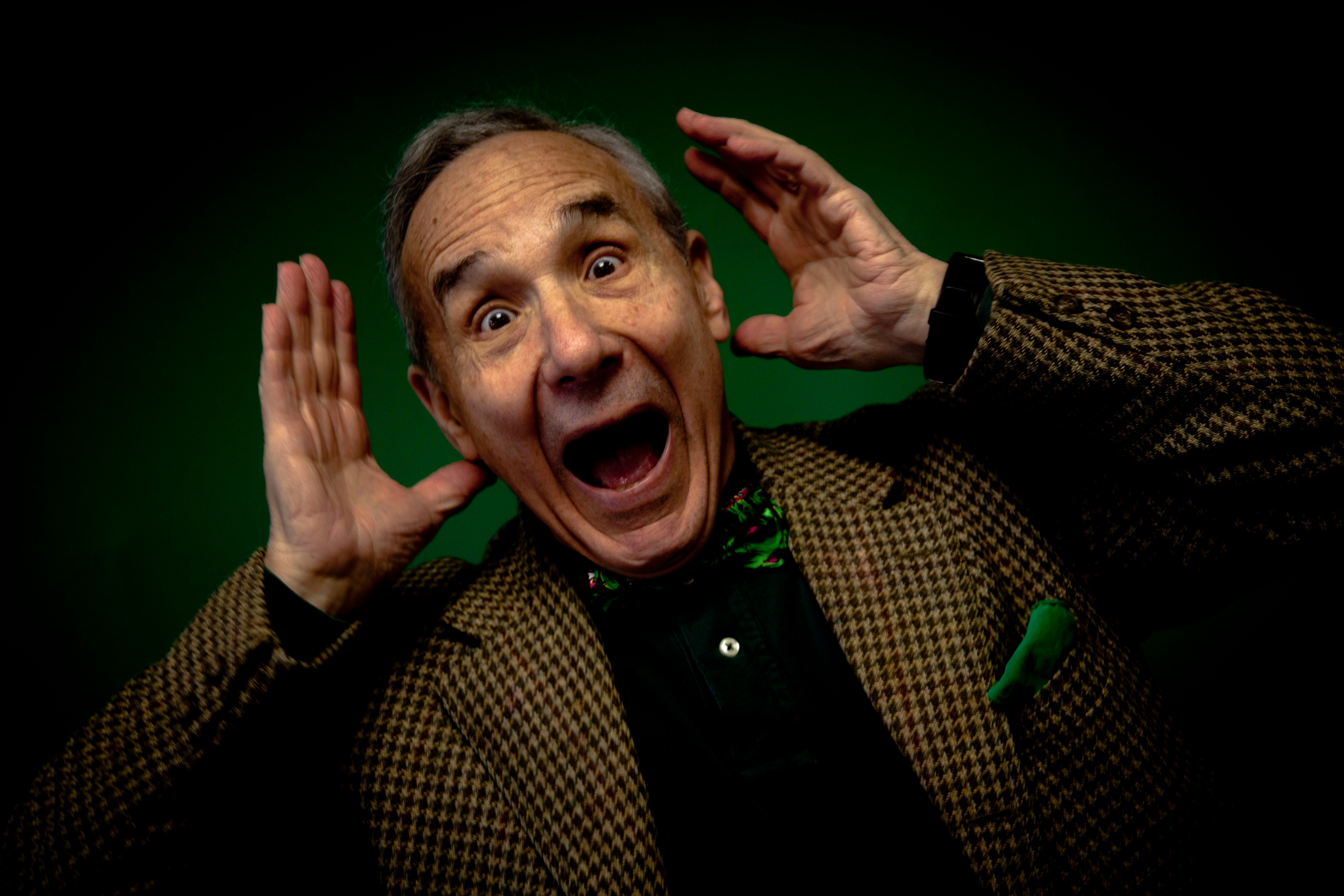 lloydkaufmantromabanner - Lloyd Kaufman and Troma Fans Shut Down By Police at Cannes!