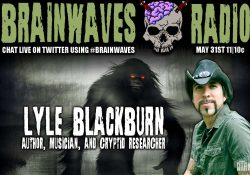 Lyle Blackburn Brainwaves