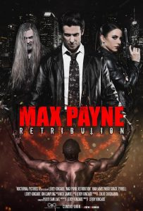 max payne redemption2 1 203x300 - Max Payne: Retribution (Short, 2017)