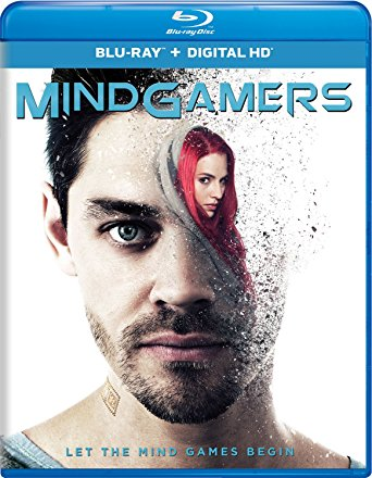 mindgamers - DVD and Blu-ray Releases: May 2, 2017