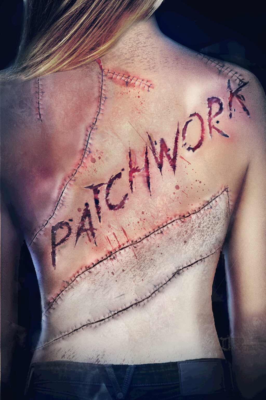 patchworkposter 1024x1536 - Exclusive Patchwork Clip Will Cure Your Hangover