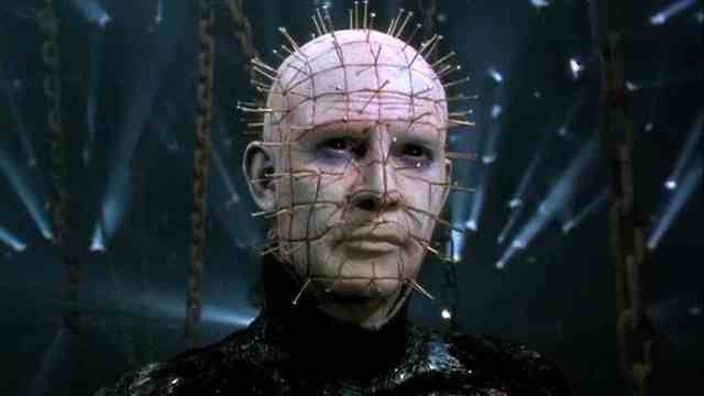 pinheadbanner - Exclusive: After 14 Long Years, Behold Doug Bradley as Pinhead Once Again!