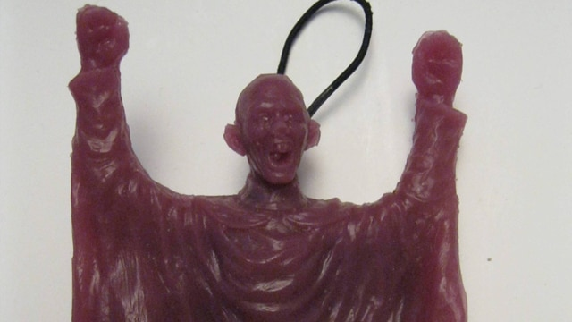 rubber Salems Lot s - Get Your Rubbers! The Monsters Are Here!