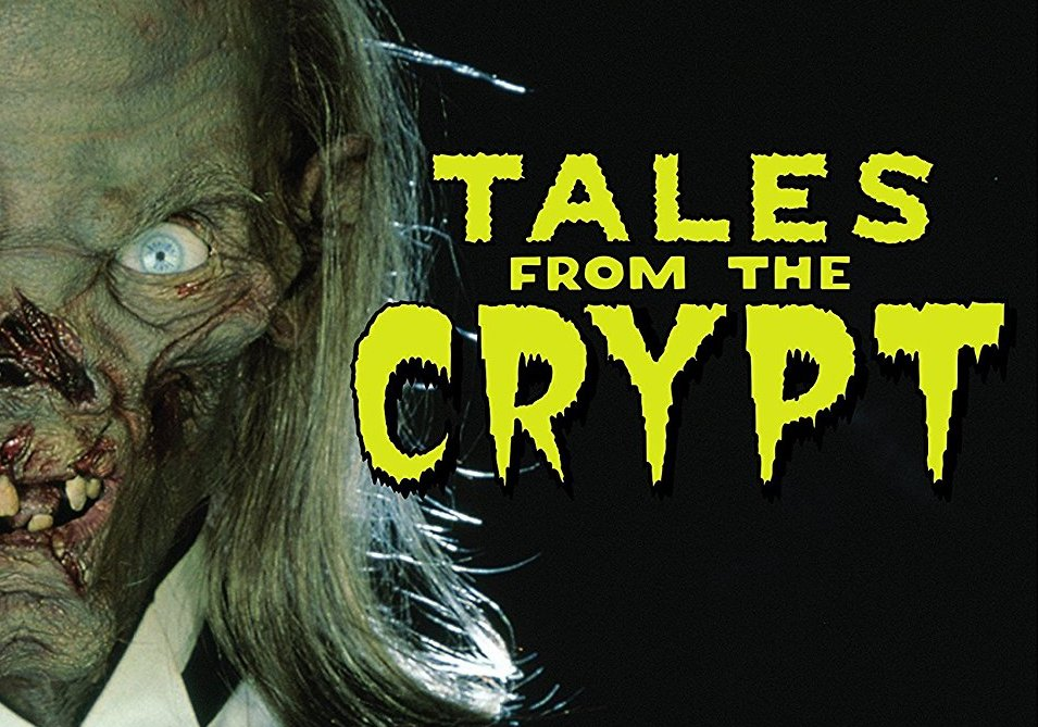 talesfromthecryptboxsetbanner - TNT on Why New Tales From the Crypt Will Remain Untold