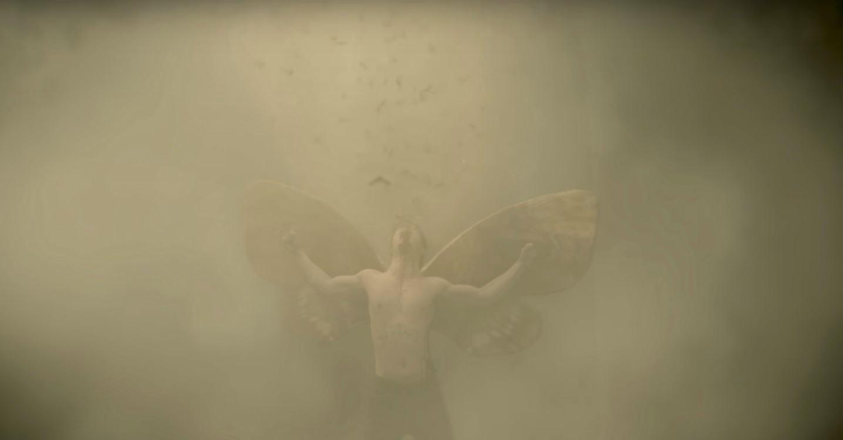 themistbtsbanner - Go Behind the Scenes of Spike's The Mist