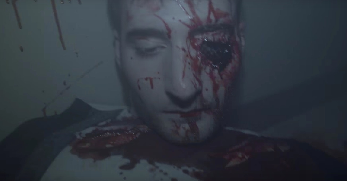 themisttrailer2banner - New Trailer for Spike TV's The Mist is Intense and Destructive