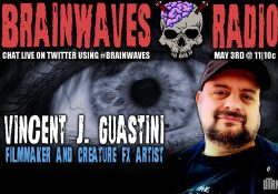 Vincent Guastini Brainwaves