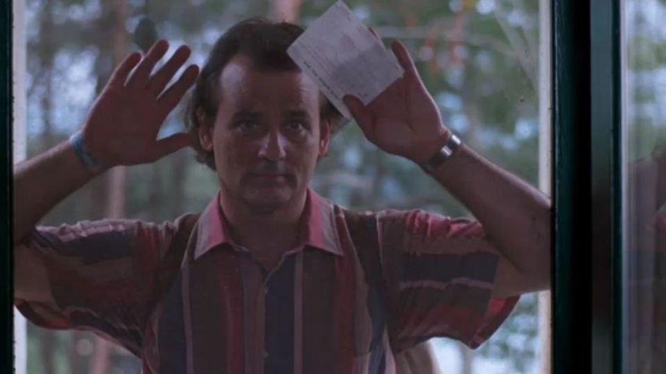 What About Bob Quotes Dr Leo Marvin: Bill Murray Goes Psycho In Recut What About Bob Trailer