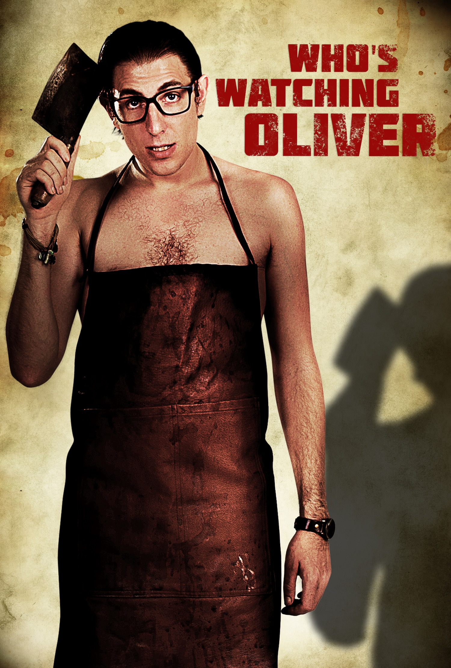 whoswatchingoliverArt Work1 - Who's Watching Oliver Hopes a Killer Can Escape His Murderous Ways